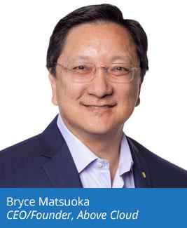 Bryce Matsuoka